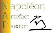 Napoléon Artefact Passion Collection-passion-logo-1554380050
